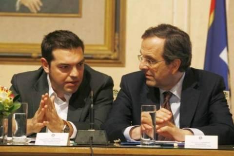 Θα ενσωματωθεί ο ΣΥΡΙΖΑ μέσω «μεγάλου συνασπισμού»;