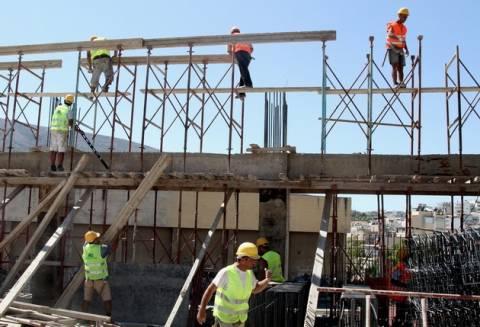 Η απόλυτη κατάρρευση της οικοδομής - Τι δείχνουν τα στοιχεία της Πολεοδομίας Ηρακλείου