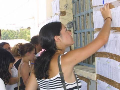 Βάσεις 2014: Τάση ανόδου δείχνουν οι βαθμολογίες