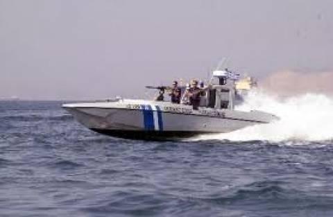 Διάσωση 31 μεταναστών νότια της Χίου
