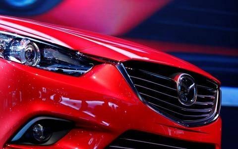 Αίτηση πτώχευσης κατέθεσε ο αποκλειστικός αντιπρόσωπος της Mazda
