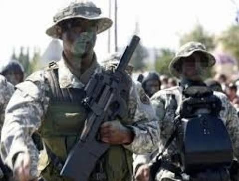 Η Εθνική φρουρά και ο στρατός κατοχής στη Κύπρο σε αριθμούς