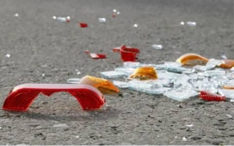 Θανατηφόρο τροχαίο για 25χρονο που συγκρούστηκε με φορτηγό