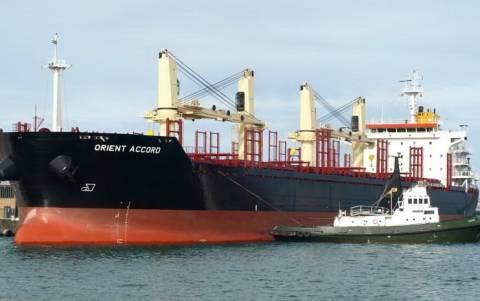 Θεσσαλονίκη: Συλλήψεις ναυτικών για παράβαση του Εθνικού Τελωνειακού Κώδικα