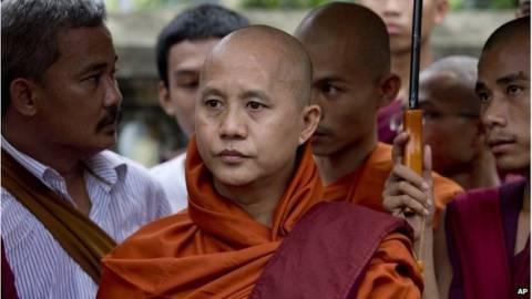 Επεισόδια με δύο νεκρούς στη Μιανμάρ