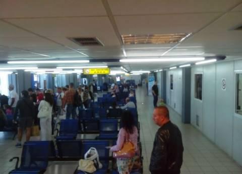 Αεροδρόμιο Κέρκυρας: Απάντηση από την Υπηρεσία Πολιτικής Αεροπορίας (pics)