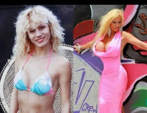 Έκανε την 36η πλαστική επέμβαση για να μοιάσει στην Barbie! (βίντεο)