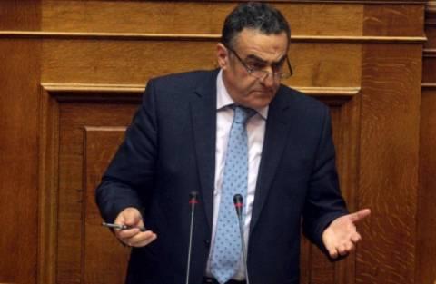 Άγρια κόντρα στη Βουλή για τη βίλα του Αθανασίου (pic)