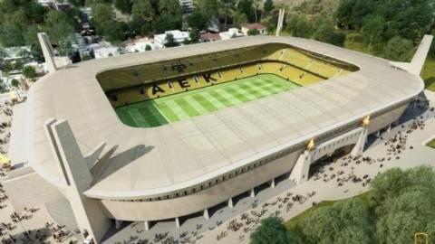 Αλλαγή πλεύσης από ΣΥΡΙΖΑ για το νέο γήπεδο της ΑΕΚ