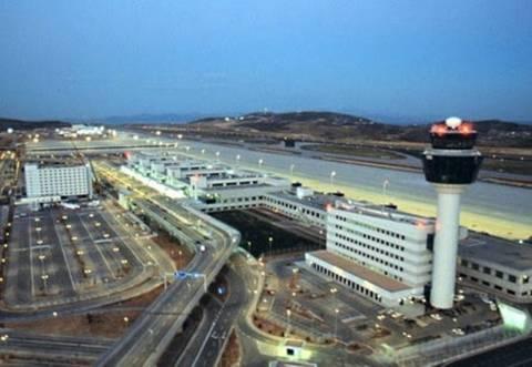 «Ελ. Βενιζέλος»: Αμείωτο το ενδιαφέρον των Κινέζων για τον αερολιμένα