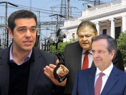Aπροετοίμαστη η κυβέρνηση στην πρόταση του ΣΥΡΙΖΑ για δημοψήφισμα