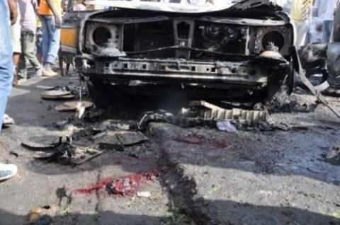 Κεντροαφρικανική Δημοκρατία: Ένα παιδί νεκρό από έκρηξη χειροβομβίδας