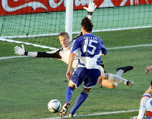 2004 GREECE-RUSSIA