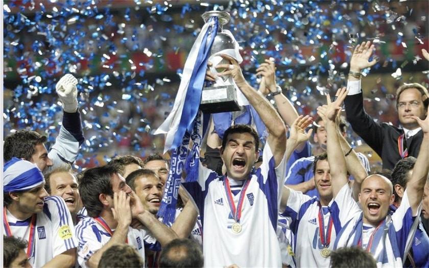 Δέκα χρόνια από το έπος της Πορτογαλίας!