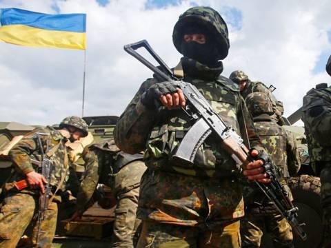 Ουκρανία: Μακελειό με εκατοντάδες νεκρούς