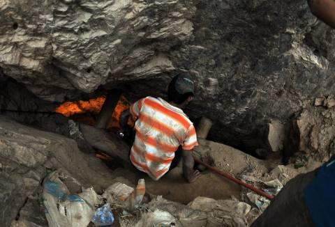 Ονδούρα: Τρεις εργάτες κοντά στη λύτρωση