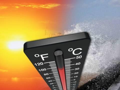 Τα μποφόρ ρίχνουν τη ζέστη – Καύσωνας από Τρίτη