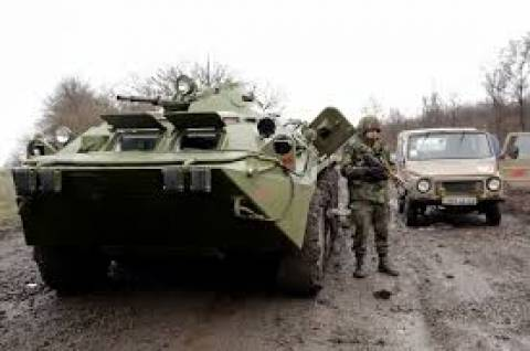 Ουκρανία: «Οι αυτονομιστές και ο αρχηγός τους εγκατέλειψαν το Σλαβιάνσκ»