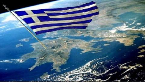 Αυτά τα πράγματα τα κάνουν μόνο οι Έλληνες!