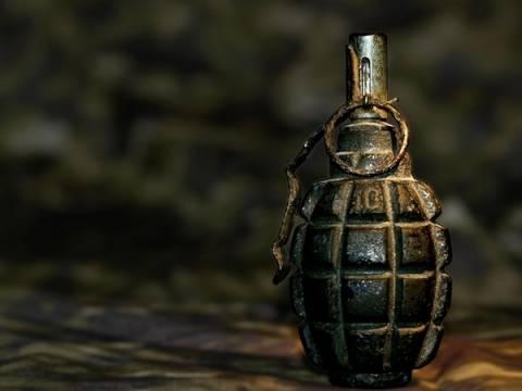 Σέρρες: Εξουδετερώθηκε χειροβομβίδα που βρέθηκε σε χωράφι