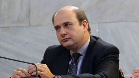 Κ. Χατζηδάκης: Έφτασα δύο φορές κοντά στην παραίτηση