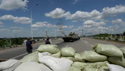 Ουκρανία: Οι δυνάμεις του Κιέβου προχωρούν προς το Ντονέτσκ