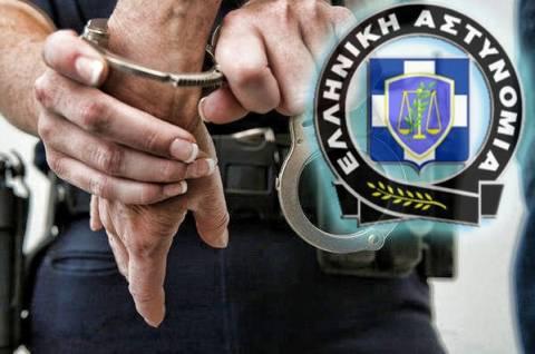 Συνελήφθη 29χρονος για τους εμπρησμούς στο Καματερό–Οδηγείται στον εισαγγελέα