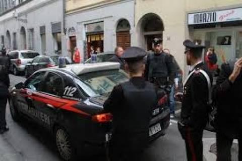 Ιταλία: Σάλος με τις τιμές σε ηλικιωμένο μεγαλομαφιόζο