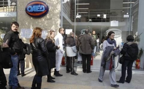 Αποκλεισμένο από το επίδομα του ΟΑΕΔ το 90% των ανέργων