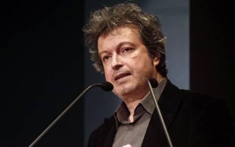 Τατσόπουλος: Θα ήθελα να ήμουν στο Ποτάμι