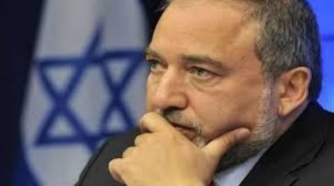 Ισραήλ: Ο Λίμπερμαν τερμάτισε τη συμμαχία του με τον Νετανιάχου
