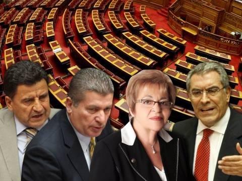 Κόμμα κάνουν οι ανεξάρτητοι βουλευτές