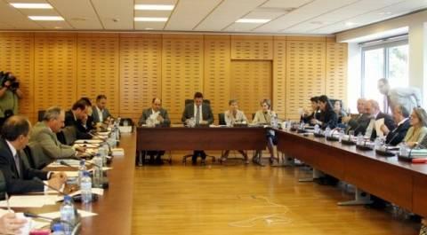 Ενστάσεις για το νομοσχέδιο φορολόγησης των ακινήτων στη Κύπρο