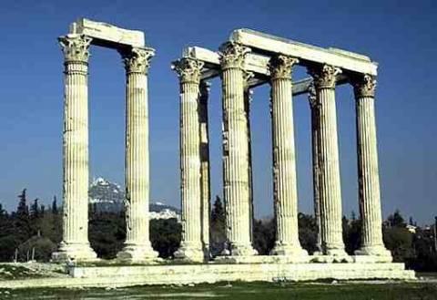 Τι θα συμβεί την Τρίτη στους Στύλους του Ολυμπίου Διός;