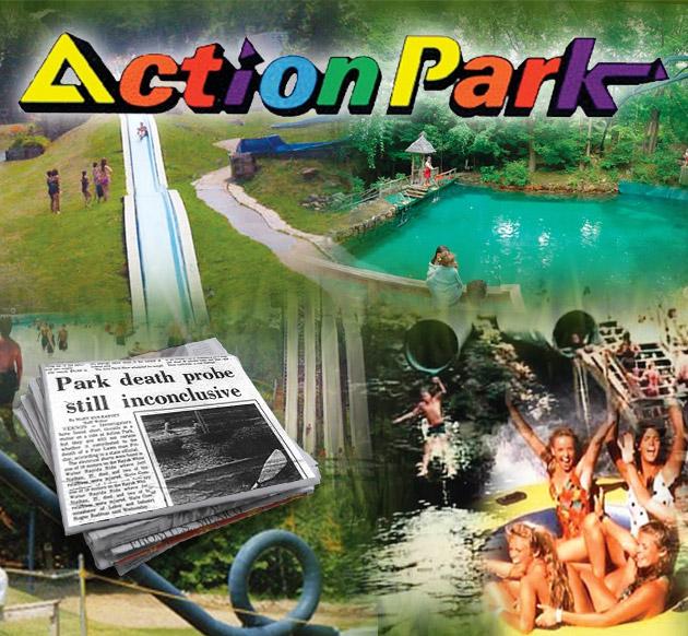 ΗΠΑ: Το πιο επικίνδυνο πάρκο αναψυχής ανοίγει ξανά! (video+photos)