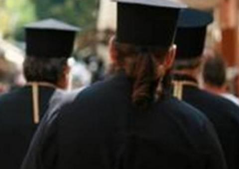 Πλήρωση 123 θέσεων μονίμων κληρικών στις  Μητροπόλεις
