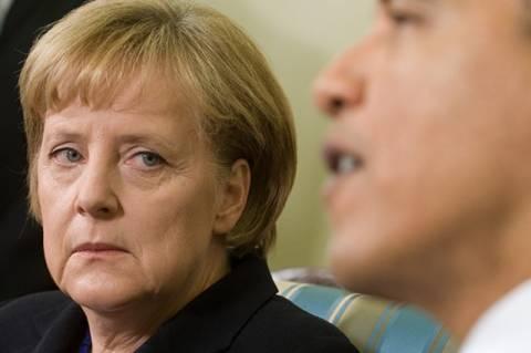 ΗΠΑ: θα συνεργαστούν με το Βερολίνο για τον «διπλό πράκτορα»