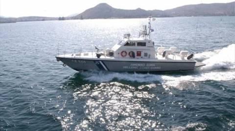 Σάμος: Επιχείρηση διάσωσης 37 παράνομων μεταναστών