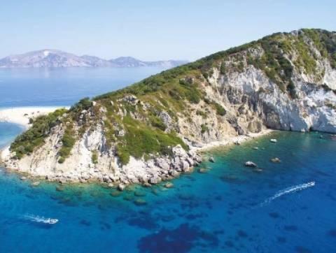 Κέρκυρα: Έκθεση για τα ταξίδια των Ντόνγουελ και Πομαρντί στο Ιόνιο και τη Δ. Ελλάδα