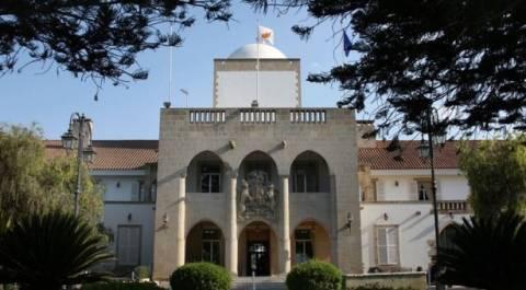 Διαβήματα Κύπρου για έγγραφο της Τουρκίας σχετικό με το Κυπριακό