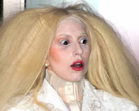 Η γκάφα της Lady Gaga – Πρόσθεσε 50.000 θαυμαστές στη συναυλία της!