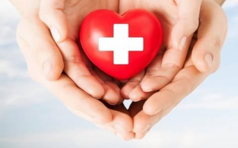 Δύο συνεχόμενες μεταμοσχεύσεις καρδιάς στο Ωνάσειο