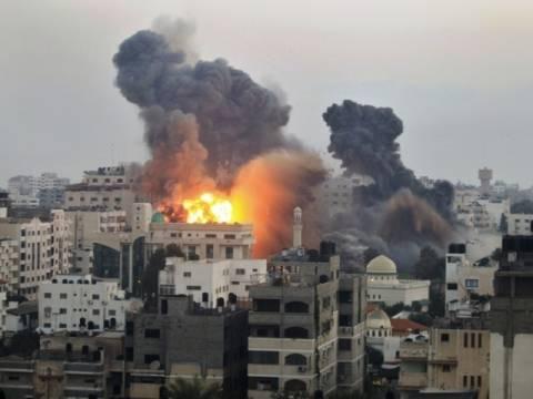 Λωρίδα της Γάζας: Στους 12 ανήλθε ο αριθμός των νεκρών
