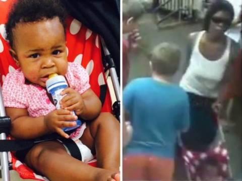 Νέα Υόρκη: Εγκατέλειψε το μωρό της σε αποβάθρα του μετρό (video)