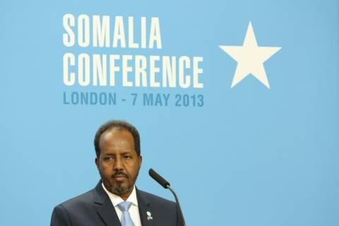 Σομαλία: Οι δυνάμεις ασφαλείας ανέκτησαν τον έλεγχο του προεδρικού μεγάρου
