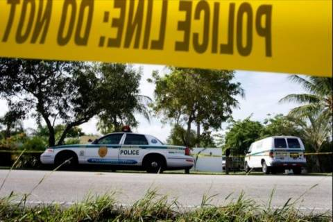 Δύο νεκροί από επίθεση σε ιατρικό κέντρο στις ΗΠΑ