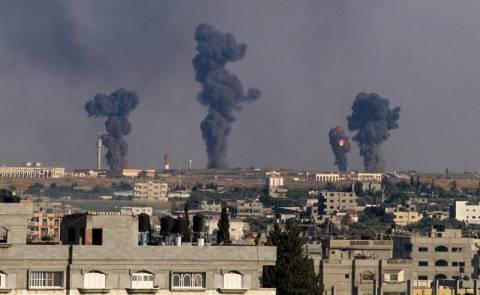 Ισραήλ: Ήχησαν οι σειρήνες του πολέμου