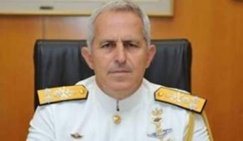 Επίσημη Επίσκεψη Αρχηγού ΓΕΝ στη Γαλλία