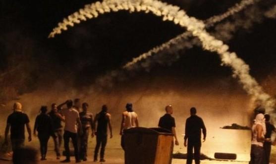 «Λουτρό αίματος» στη Λωρίδα της Γάζας