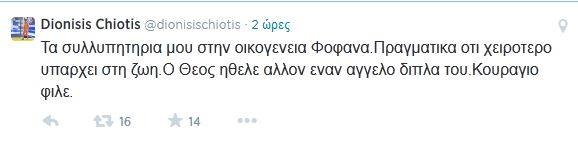 chiotis